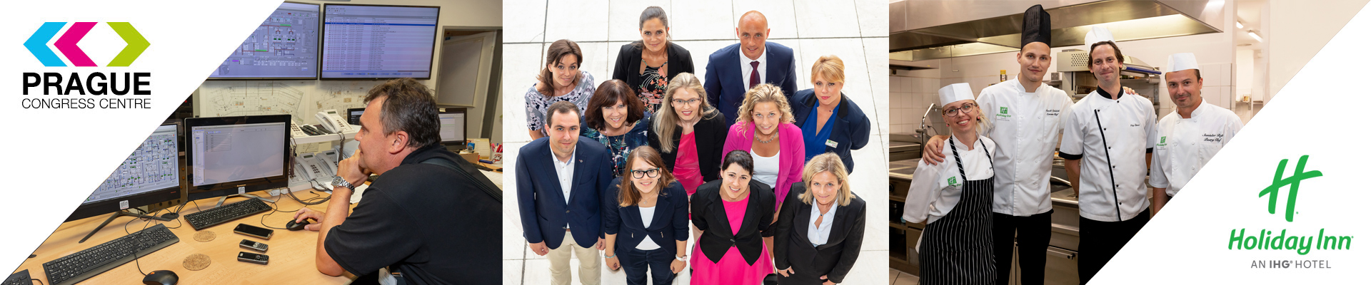 Kariera Prague Congress Centre Praguecc Cz